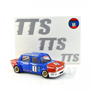BRM Simca 1000 Esso Edition - 1/24th Scale