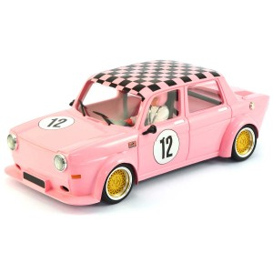 BRM Simca 1000 Pink Edition - 1/24th Scale