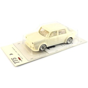 BRM Simca 1000 White Kit - 1/24th Scale