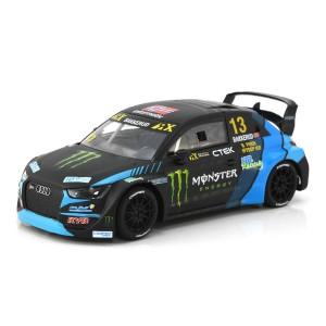 SCX Audi S1 WRX Monster