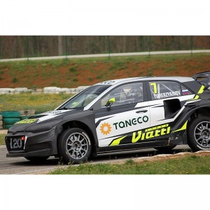 SCX Hyundai WRX Taneco
