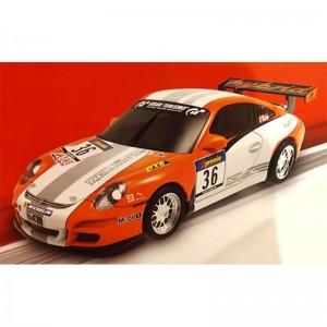 SCX Porsche 911 Hybrid