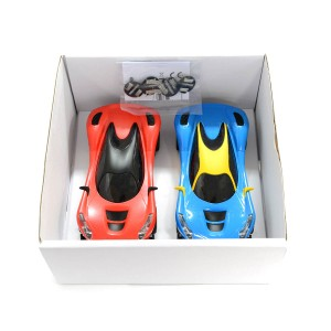 Scalextric Rasio C20 Twin Pack