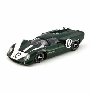 Thunder Slot Lola T70 MKIII No.12 Le Mans 1967