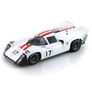 Slotwings Lola T70 MkIII No.17 Le Mans 1970
