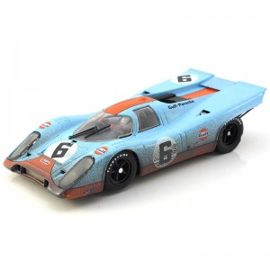 Slotwings Porsche 917K No.6 Gulf Brands Hatch 1971