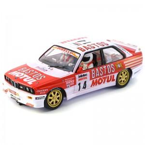 Slotwings BMW M3 E30 Tour de Course 1989