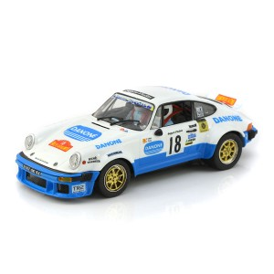 Slotwings Porsche 934 No.18 Rallye Catalunya 1983