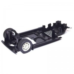 Scalextric Underpan MG Metro 6R4