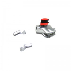 Scalextric Accessory Pack McLaren Mercedes F1 2012