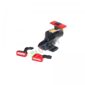 Scalextric Accessory Pack Lotus Renault