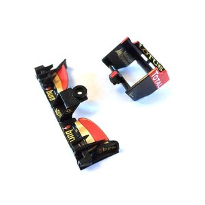 Scalextric Lotus F1 Front & Rear Wing