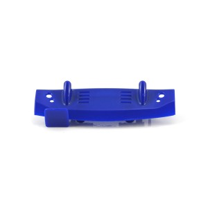 Scalextric Rear Wing Kart Blue