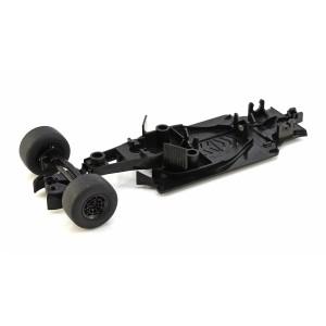 Scalextric Underpan Team F1