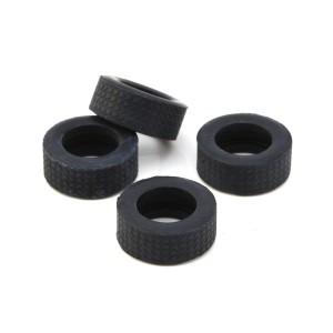 Scalextric Tyres Ford Escort MKI