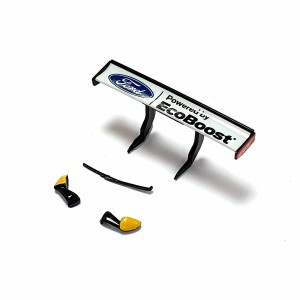 Scalextric Accessory Pack Ford GTE GT3