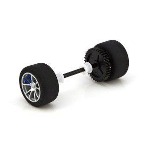 Scalextric Rear Axle Assembly Aston Martin GT3