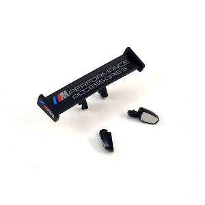 Scalextric Accessory Pack BMW 330i
