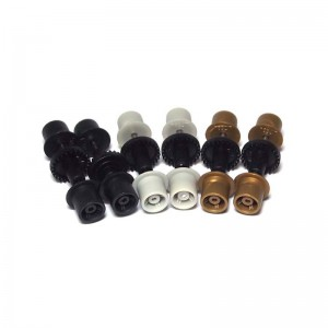 Micro Scalextric Rear Axles