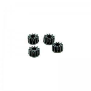 Scalextric Sidewinder Pinion 11 Tooth x4