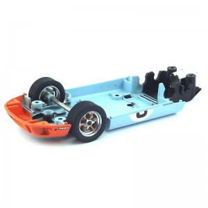 Scalextric Underpan Ford GT40 Gulf