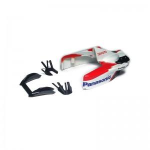 Scalextric Toyota F1 Rear Body