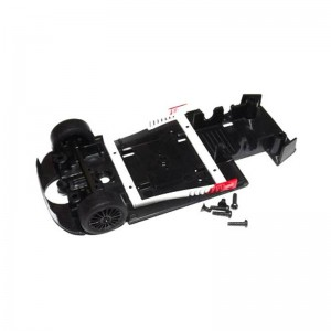 Scalextric Underpan Opel V8 Coupe DTM