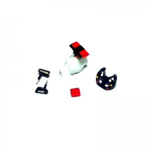 Scalextric Accessory Pack Williams F1 2004