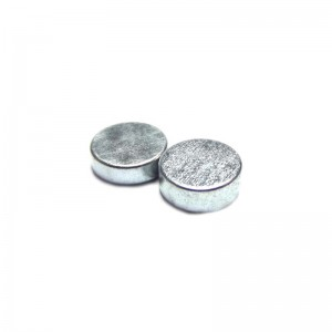 Scalextric Circular Magnets 2x