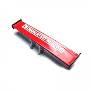 Scalextric MG Lola Rear Wing