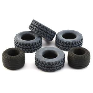 Scalextric Tyres Batmobile
