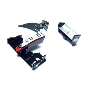 Scalextric McLaren F1 2005 Front & Rear Wing