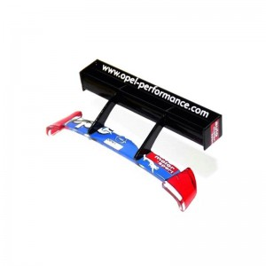 Scalextric Opel Vectra DTM Rear Wing & Lights