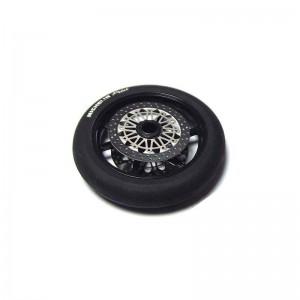 Scalextric Moto GP Front  Wheel/Tyre