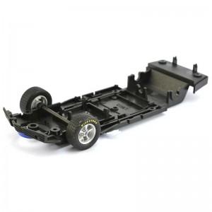 Scalextric Underpan Chevrolet Corvette L88 Blue