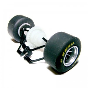 Scalextric Rear Axle Assembly McLaren MP4-25