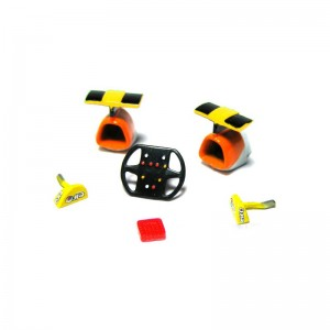 Scalextric Accessory Pack Renault F1
