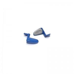 Scalextric Wing Mirrors Blue Lamborghini Gallardo