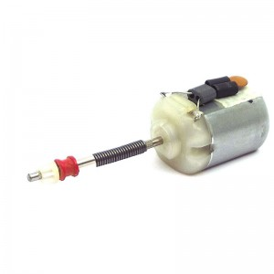 Scalextric S-Can Motor & Drive Shaft