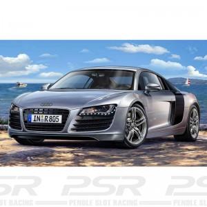 Revell Audi R8 Model Kit 1/24