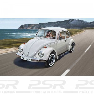 Revell-Monogram VW Beetle Plastic Model Kit 1/32