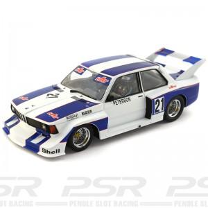 Revell-Monogram BMW 320 DRM 1977 No.21