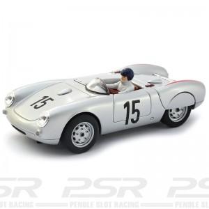 Revell-Monogram Porsche 550 Spyder No.15