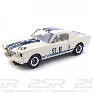 Revell-Monogram Shelby GT-350R No.61B