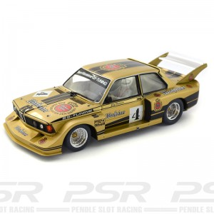 Revell-Monogram BMW 320 DRM 1977 No.4