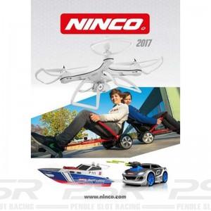 Ninco Catalogue 2017