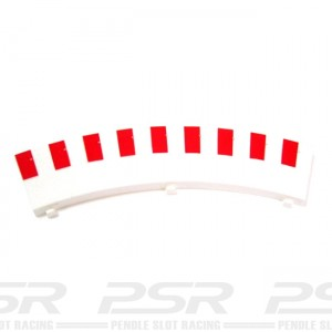 Ninco Outer Curves for Inner Curves x6 10206