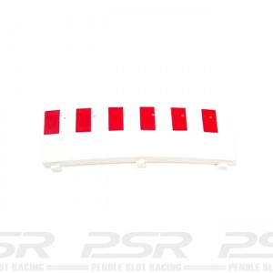 Ninco Outer Borders for Outer/Outer Curves x6 10212