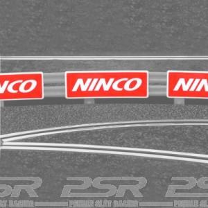 Ninco Cip on Advertising Banners x10 10214u
