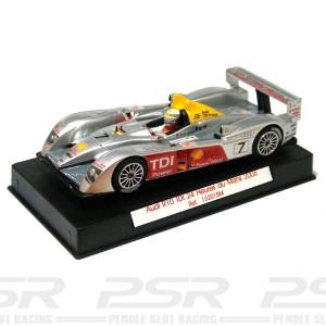 Le Mans Miniatures Audi R10 TDI No.7 Le Mans 2006 132015M-B